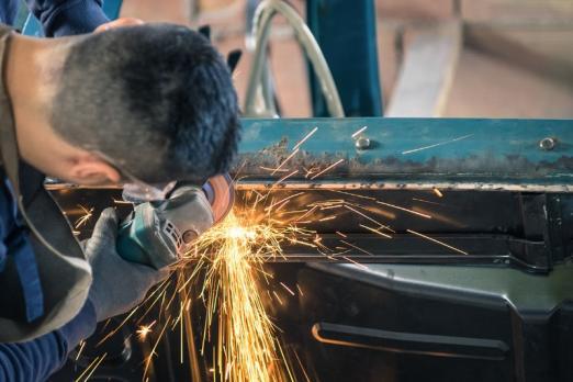 Rénovation véhicule Flers